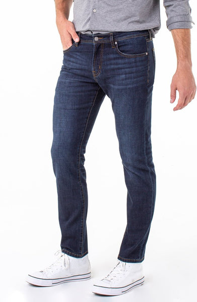 Norcross Dark Kingston Modern Slim Straight