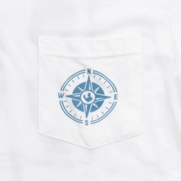 Know Your Knots Short Sleeve Pocket Tee