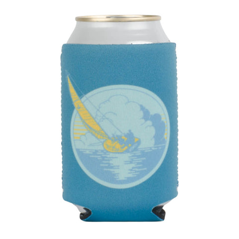 Sail Away Koozie