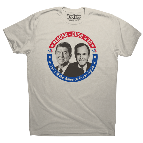 The Dynamic Duo Vintage Tee Shirt
