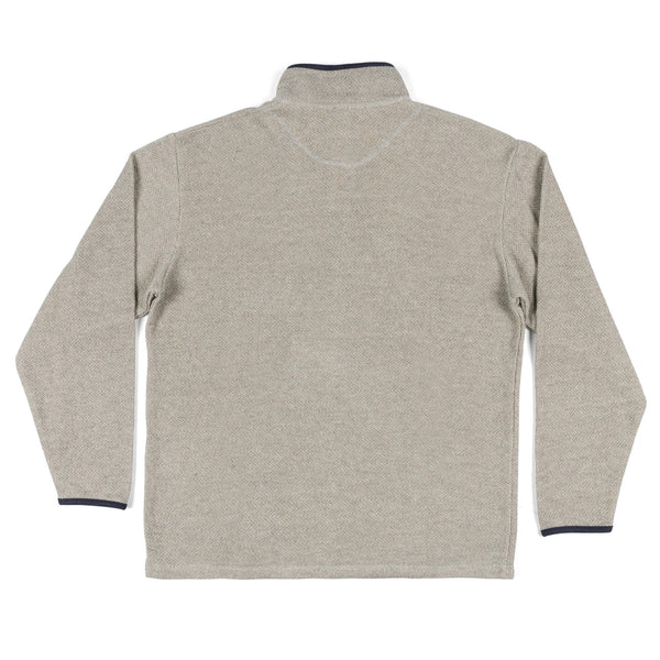 Junction Knit Pullover