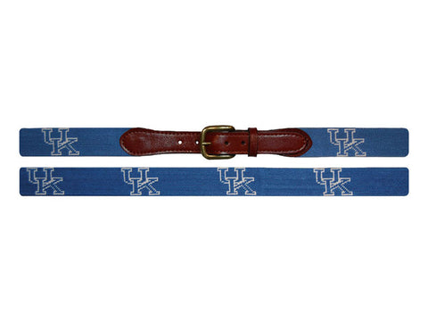 Kentucky Needlepoint Belt