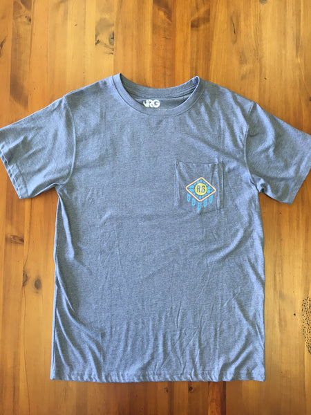 Good Vibe Tribe Pocket Tee