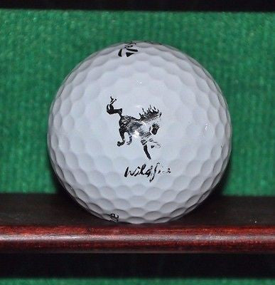 Wildfire Golf Club Marriott Phoenix Arizona Logo Golf Ball. TaylorMade Project A