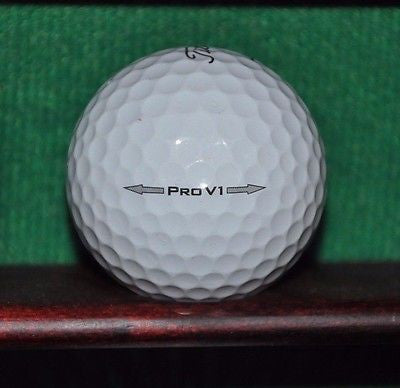 Wailea Blue Golf Club Maui Hawaii logo golf ball. Titleist Pro V1 Excellent Condition