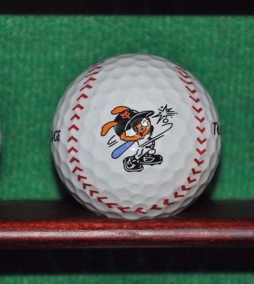 Tourstage Baseball Style Golf Ball