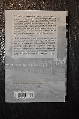 The Complete Civil War Journal and Selected Letters of Thomas Wentworth...