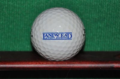 Lands' End Direct Merchants Logo Golf Ball.