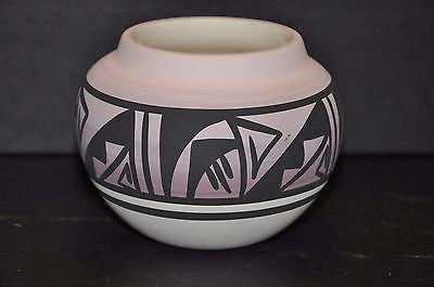 Original Navajo Pottery by Virginia Silas