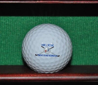 Buick Invitational Logo Golf Ball. PGA Tour Event. Excellent Condition.