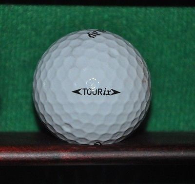 PLANSEE High Performance Materials Austria logo golf ball. Callaway Tour