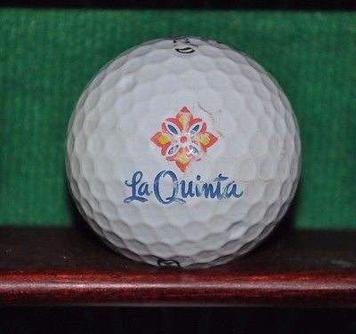 La Qiunta Golf Resort logo golf Callaway Tour
