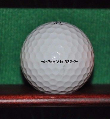 Ocean Club at Paradise Island Nassau Bahamas Logo Golf Ball. Titleist Pro V1