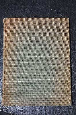 Walt Whitman Leaves of Grass. 1940 [Hardcover]