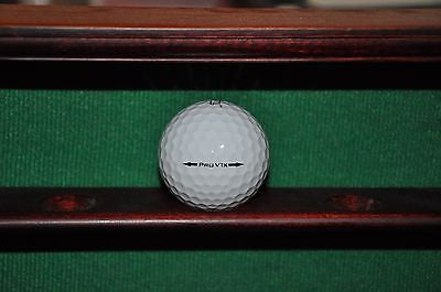 The Ranch Golf Club Logo Ball . Titleist Pro V1 . Excellent