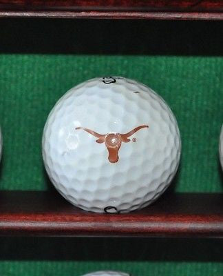 University of Texas Longhorns logo goof ball. Callaway.