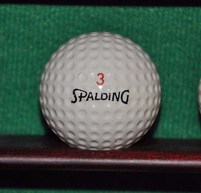 Vintage Spalding Super Flite Excellent Condition