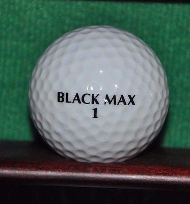 Vintage Dunlop Blue Max golf ball. Excellent Condition