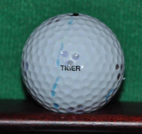 Tiger Woods Commemorative 2000 US Open Champion Logo Golf Ball. Nike