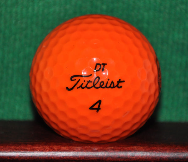 Vintage Hotel Employees and Restaurant Employees International Union Logo Golf Ball. Excellent Condition