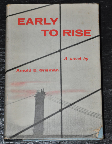 Early to Rise by Arnold Grisman 1958