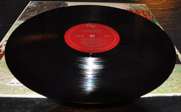 The Ohio State University Marching Band Volume II LP Vinyl