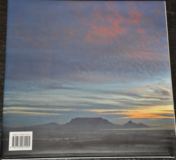 Table Mountain and the Cape Peninsula, Christian Diedericks and Catherine Eden