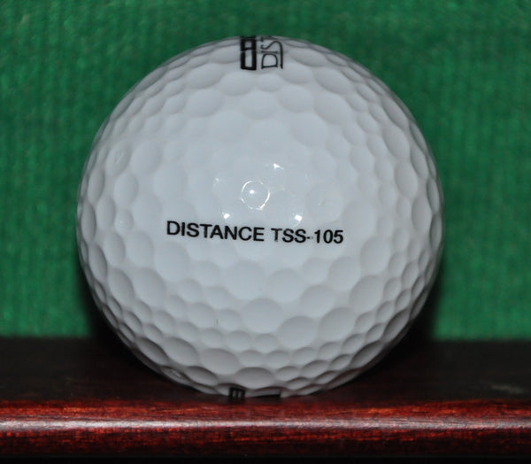 King Cobra Dista 1 Distance TSS Golf ball.