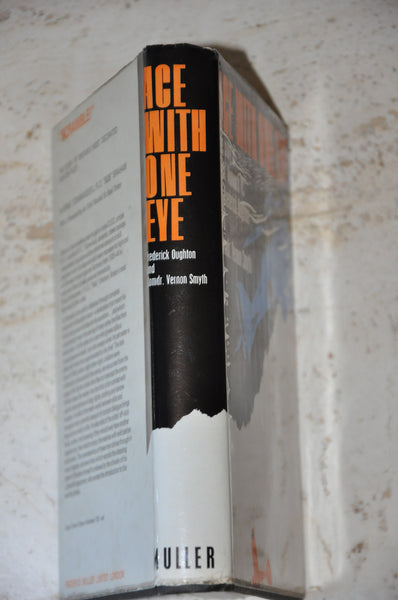 Ace with One Eye by Oughton & Smyth (1963 First Edition) HC DJ