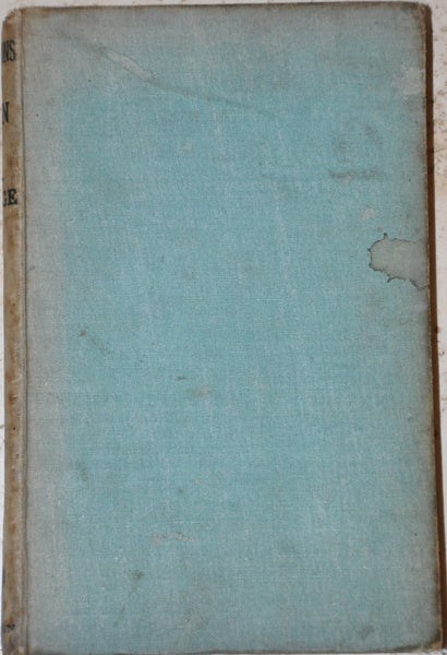 Recollections of an Airman by L A Strange 1935 Edition. Hardcover