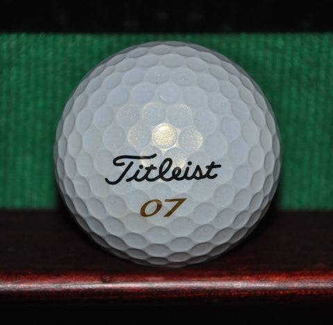 Titleist Prestige Golf Ball from Japan.