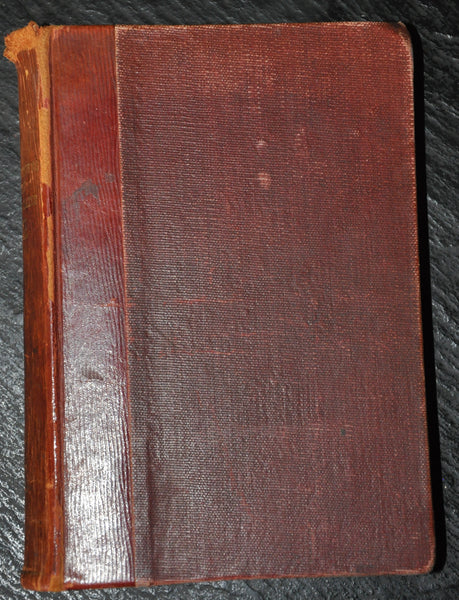 Historic Towns of the Western States by Lyman Powell Hardcover 1901