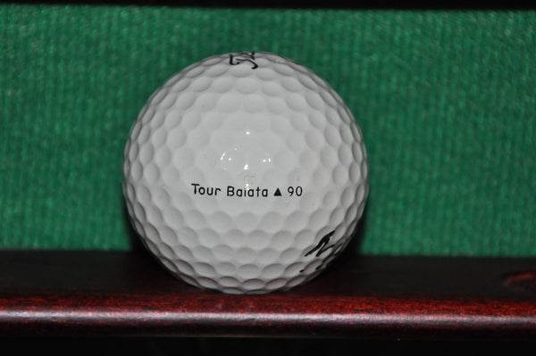 US Open Champion Corey Pavin Personal Golf Ball from the Memorial Tournament 1995