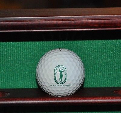 The Countrywide Freddie Mac Golf Classic Logo Ball. Titleist Pro V1. Excellent.