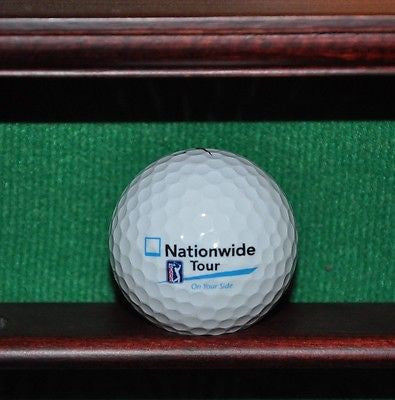 Nationwide Tour PGA Logo Ball. Mint!
