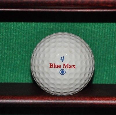 Vintage Dunlop Blue Max Golf Ball.