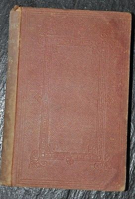 Sherbrooke by the Author of Madge. 1871 Edition. By Hannah Bradbury Goodwin