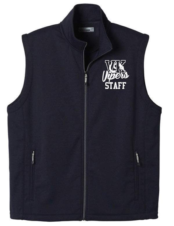 VK Greer Women's Staff Vest