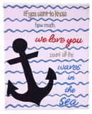 Nautical Nursery Decor