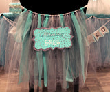 Mommy to Be Tutu