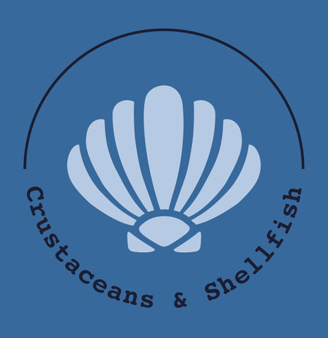 Shellfish and Crustaceans