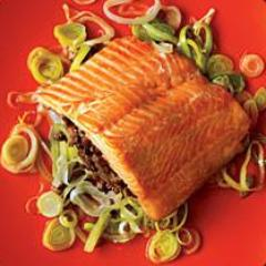 Arctic Char Filet...