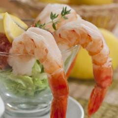 Shrimp Cocktail (Jumbo)...
