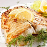 Flounder - Fresh, wild caught...