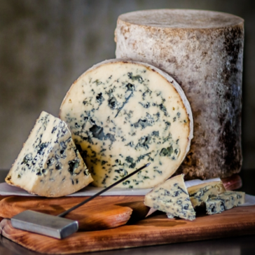 Bayley Hazen Blue by Jasper Hill Farm