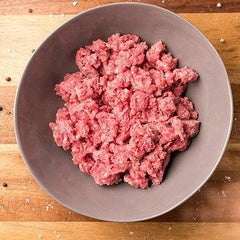 Organic Ground Beef - LeBlanc Family Farm