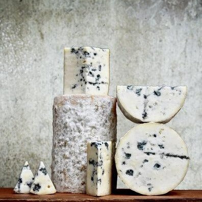 Bridgeman Blue by Jasper Hill Cheese