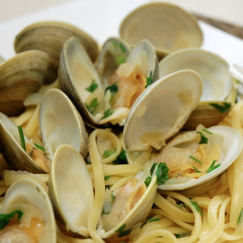 Clams - Littleneck (Dozen)