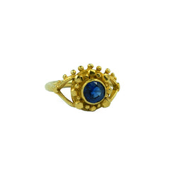 Ajna Eye Ring