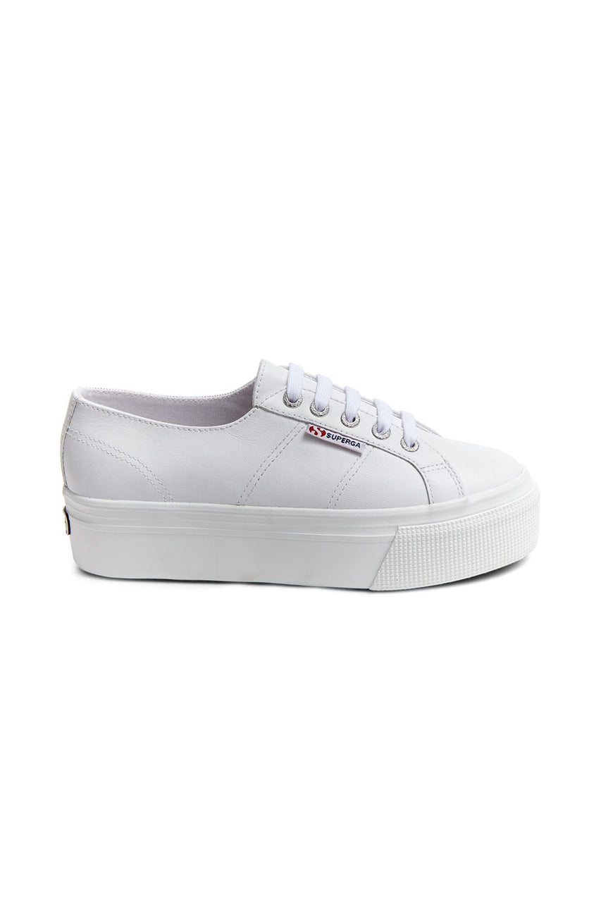 Superga - 2790 FGLW - White